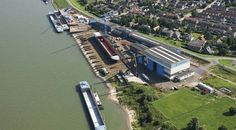 Bodewes Binnenvaart Millingen has been a Damen Shipyard since 1987 and is located in Millingen aan de Rijn in the Netherlands. Bodewes Binnenvaart delivers newbuild vessels and offers repair works, maintenance, conversions and services for customers in the inland sector. http://damen.nl/companies/bodewes-millingen