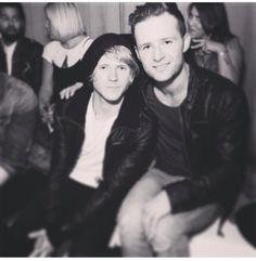 Dougie & Harry
