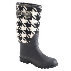 large houndstooth