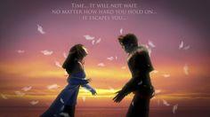 Final Fantasy VIII Ultimecia quote