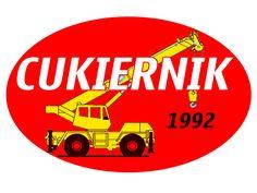 Logo - Dźwigi Lublin http://zuraw24.pl