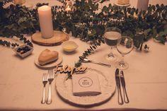 Casamento Filipa e Frederico - Momentos com Design Table Decorations, Wedding, Furniture, Design, Home Decor, Valentines Day Weddings, Decoration Home, Room Decor, Weddings