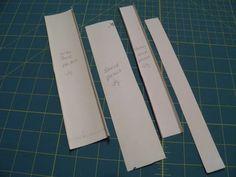 Tutorial: How to EASILY make a kick-ass sleeve placket