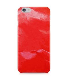 Fantastic Red Abstract Picture 3D Iphone Case for Iphone 3G/4/4g/4s/5/5s/6/6s/6s Plus - ARTXTR0114 - FavCases