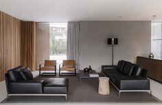 Galeria de Casa Piano / LINE architects - 11