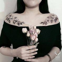 by @zihwa_tattooer ✖️ #blxckink Location:  South Korea, Seoul Submit: blxckink@gmail.com #blxckink_korea ✖️ #tattoo #tattoos #ink #blackwork #blacktattoo #linework #dotwork #tattooidea #blacktattooart #tattooflash #tattoosofinstagram #tattoolife #tattooart #tattoodesign #tattooartist #darkartists #blackworkers #blackworkerssubmission #tattrx #topclasstattooing #tattooist #tattooer #tattooing #tattooed #inked #art #bodyart #artoftheday