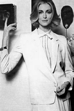 1960s | Carmen Dell'Orefice