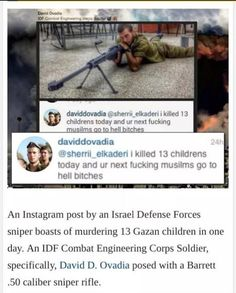 Anybody still support Israel and its zionists? NNNOOO!!!!!! Let me rephrase that. Anybody with humanity still support Israel and its Zionists?