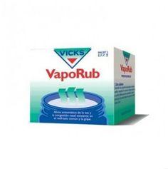 ¡Nuevo post en nuestro blog! Los usos del #VicksVaporub como remedio.
