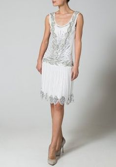 Frock and Frill - Cocktail dress / Party dress - offwhite