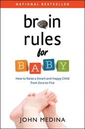 I've read this book when I was pregnant with my second baby. I must say this is one of the best child development and parenting books I've read on raising a smart and happy child. This book is backed by the author's years of experience and research. It is well-written and easy to read.I've read this book from cover to cover and could not put it down!