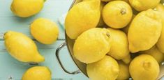 The health benefits of lemons can't be overstated. This powerful little fruit does many good things for your life, your looks and your health. Start with the smell. There's a reason the scent of lemons makes Home Remedies, Natural Remedies, Health And Beauty, Health And Wellness, Health Advice, Health Fitness, Healthy Tips, Healthy Eating, Freezing Lemons