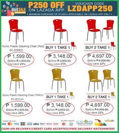 bar restaurant furniture sale lazada mayday promo p300 00 off rh pinterest com