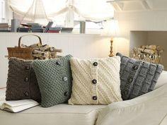 OPAL FAVORITE: Winter Throw Pillows — Opal Design Group