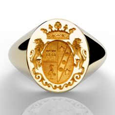 Ring Sketch, Ring Bear, Wax Seals, Gravure, Signet Ring, Coat Of Arms, S Star, Class Ring, Rings For Men