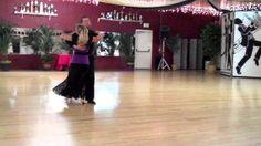Arthur Murray Scottsdale-Showcase-2-14-Phil Malinowski & Janelle-V.Waltz