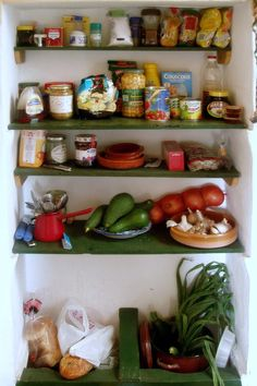How to Grocery Shop and Cook Frugally