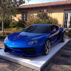 Lamborghini Another