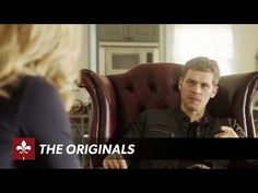 The Originals - Gonna Set Your Flag on Fire Clip 2 - YouTube The Originals TONIGHT!!!