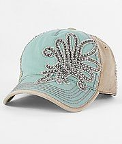 Olive & Pique Embellished Hat (has your name all over it Holly)