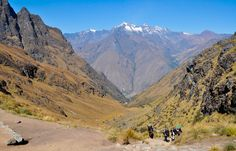 Warmiwanusca Peru   Adventuring with the Incas