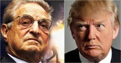 Nazi George Soros Evil Video EXPOSED, Declares War On Trump & America Posted on November 14, 2016  George Soros is pure evil, and he owns all of the high-ranking Democrats like Barack Obama, Nancy Pelosi, and, of course, Hillary Clinton. Now that Hillary has failed miserably, every American needs to know the secret plans Soros is currently making as his evil empire strikes back, and we've uncovered the one video he has kept hidden as he declares war on Donald Trump and all of America.