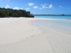 Great Guana Cay, Abaco - Bahamas