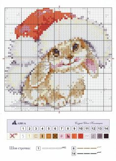 Thrilling Designing Your Own Cross Stitch Embroidery Patterns Ideas. Exhilarating Designing Your Own Cross Stitch Embroidery Patterns Ideas. Santa Cross Stitch, Cute Cross Stitch, Cross Stitch Animals, Cross Stitch Charts, Cross Stitch Designs, Cross Stitch Patterns, Cross Stitching, Cross Stitch Embroidery, Embroidery Patterns