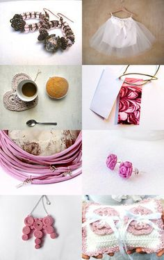 Winter Rose by Maria on Etsy--Pinned with TreasuryPin.com