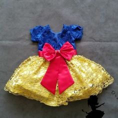 Birthday Ideas For Girls Party Tutus 39 Ideas Snow White Birthday, Baby Birthday, First Birthday Parties, First Birthdays, Birthday Ideas, Baby Snow White, Snow White Tutu, Princess Tutu Dresses, Birthday Presents For Him