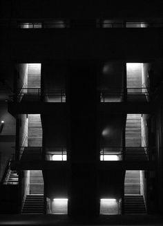 Ege Tarlakazan / Concrete Interactions