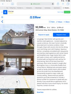 8 best apartments in west chester pennsylvania images apartment rh pinterest com
