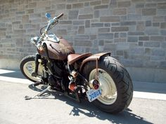 Dale Bruce uploaded this image to '2nd Bobber'. See the album on Photobucket.