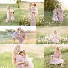 Mother Daughter Photography Toddler Family Photography - It's a Girl Mom Daughter Photography, Mommy Daughter Pictures, Mother Daughter Photography, Children Photography, Newborn Photography, Mommy And Me Photo Shoot, Girl Photo Shoots, Family Picture Poses, Family Photo Outfits