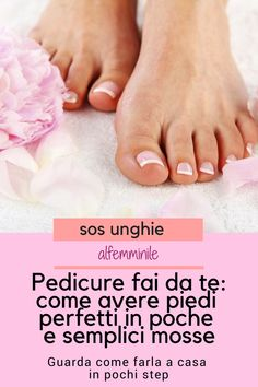 Take Care Of Me, Manicure And Pedicure, Health And Beauty, Nail Designs, Nails, How To Make, Aurora, Blog, Ballet Flat