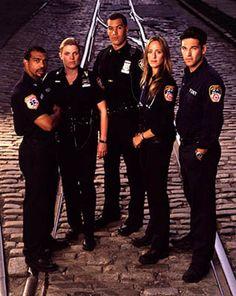 .Third Watch...best show ever!