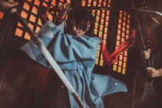 bloodcat(血猫) Kashu Kiyomitsu Cosplay Photo - Cure WorldCosplay