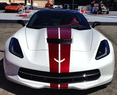 2016 corvette stripes - Google Search
