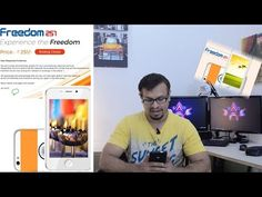 Freedom 251 smartphone was officially launched in New Delhi by Noida-based Ringing Bells. The Rs. 251 smartphone, arguably the cheapest in the world, went on sale via freedom251.com   Big question Is it a Scam or not?  The company claims that the device is not subsidized by the government. Additionally the manufacturers of some of the specs are not aware of such a device.