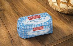 Le Beurre Doux Paysan Breton