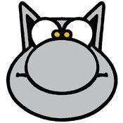 Le Chat : chaque matin, un gag inédit dessiné par Philippe Geluck.