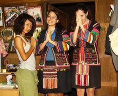 Akha Hill Tribe Experience