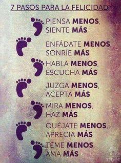 7 pasos