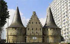 Afbeeldingsresultaat voor gent torens