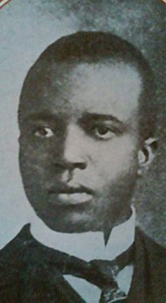 "Scott Joplin""the King of the Ragtime Writers"" & Ragtime Posters...."