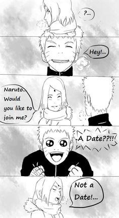 NaruSaku - I love it! Para sempre NaruSaku !!! : D <3 Parte 2