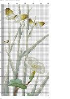 "Gallery.ru / kento - Альбом ""69"" Sea World, Cross Stitch, Birds, Pattern, Log Projects, Punto Cruz, Dots, Needlepoint, Flowers"