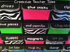 Creekside Teacher Tales: Jumped on the Bandwagon & Made it Monday