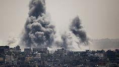 Hamás advierte a compañías aéreas de que no vuelen a Tel Aviv por sus proyectiles