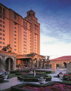 The Ritz-Carlton - Naples, FL, USA